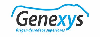genexys logo